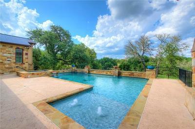 Single Family Home For Sale: 18029 Flagler Dr