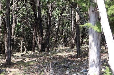 Leander Residential Lots & Land For Sale: 3505 Sky Kiss