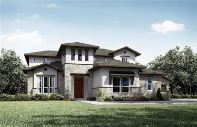 Single Family Home For Sale: 511 Woodside Ter