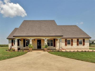 Hays County, Travis County, Williamson County Single Family Home For Sale: 6145 Turnersville Rd