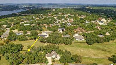 Point Venture Residential Lots & Land For Sale: 18510 Champions Cir
