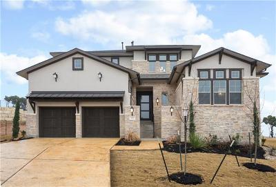 Austin Single Family Home For Sale: 392 San Donato Dr