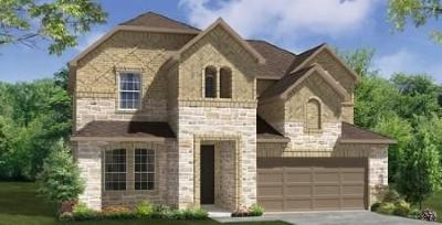 Leander Single Family Home For Sale: 4512 Big Tree Trl