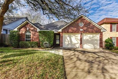 Single Family Home Pending - Taking Backups: 3244 Winding Way