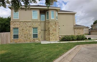 Austin Condo/Townhouse For Sale: 1101 E Parmer Ln #317