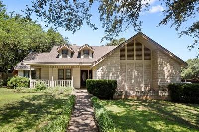 Single Family Home For Sale: 11816 Rain Forest Cv