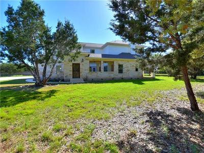 Liberty Hill Single Family Home For Sale: 721 Speed Horse