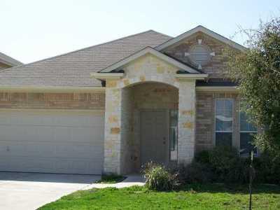Single Family Home For Sale: 2001 Shaker Trl