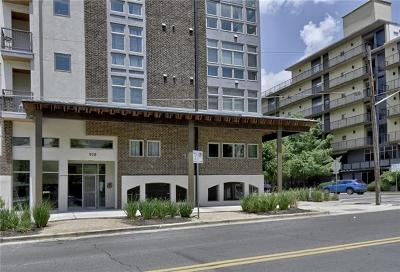Austin TX Condo/Townhouse For Sale: $489,900