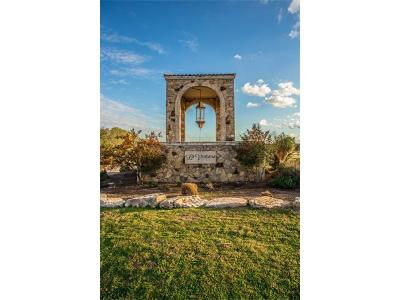 Driftwood Residential Lots & Land For Sale: 407 Covered Wagon Way
