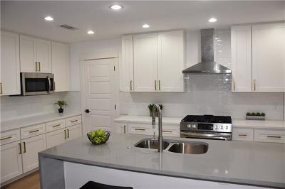 Single Family Home For Sale: 7205 Geneva Dr