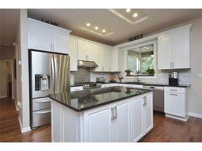 Georgetown Single Family Home For Sale: 110 Elderberry St