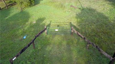 Farm For Sale: 537 Paint Creek South Rd