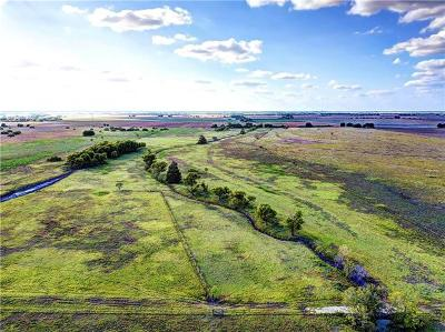 Farm For Sale: 2316 Misty Ln