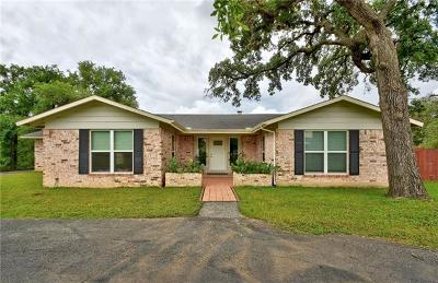 Austin Single Family Home For Sale: 3309 Graybuck Rd