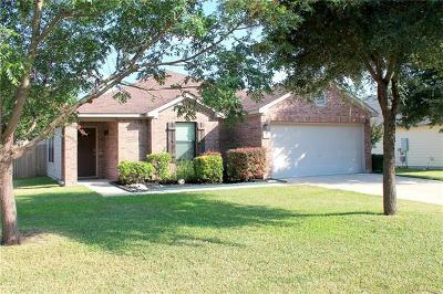 Single Family Home For Sale: 317 Wind Hollow Dr