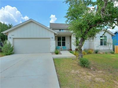 Dripping Springs Single Family Home Pending - Taking Backups: 9911 Little Creek Cir