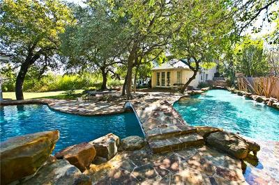 Austin Single Family Home Pending - Taking Backups: 5204 Corrientes Cv