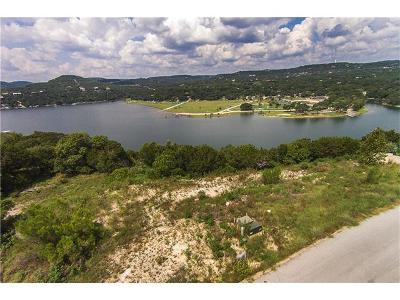 Leander Residential Lots & Land For Sale: 10529 W Darleen Dr