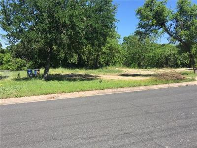 Residential Lots & Land For Sale: 4520 Rimrock Trl