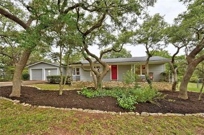 Austin Single Family Home For Sale: 9912 Vikki Ter