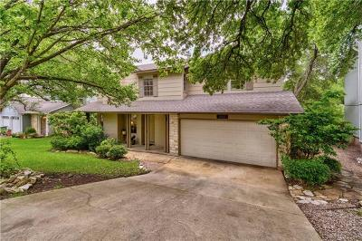 Single Family Home For Sale: 8503 Spring Valley Dr