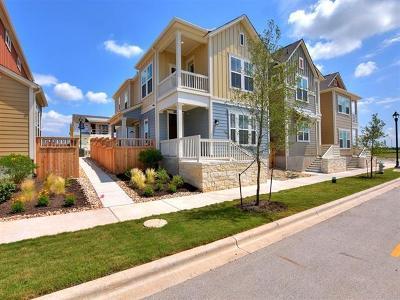 Austin Single Family Home For Sale: 2908 Zach Scott St