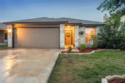 New Braunfels Single Family Home For Sale: 742 Wolfeton Way