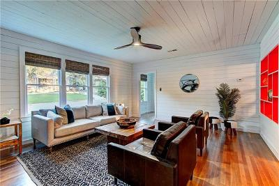 Single Family Home For Sale: 2310 Longview St