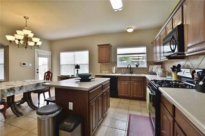 Buda Single Family Home For Sale: 313 Black Cap Run