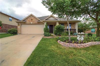 Single Family Home For Sale: 16628 Bridgefarmer Blvd
