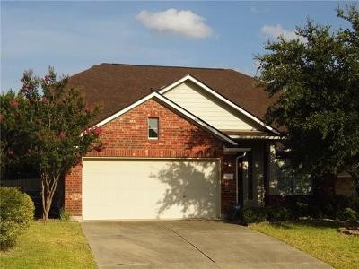 Single Family Home For Sale: 7713 Black Mountain Dr