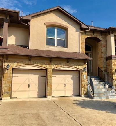 Lakeway Rental For Rent: 303 Lombardia Dr #23B