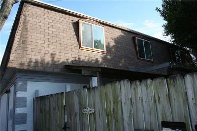 Austin Multi Family Home For Sale: 2803 Skyway Cir