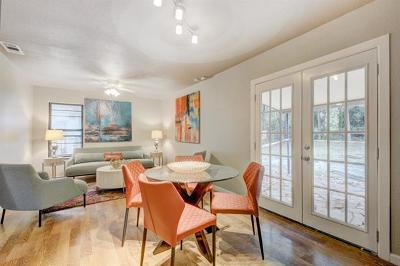 Single Family Home For Sale: 2906 Burning Oak