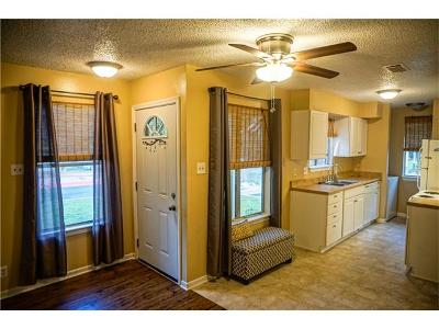 Travis County Condo/Townhouse Pending - Taking Backups: 4902 Duval Rd #R2