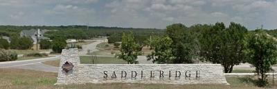Hays County Residential Lots & Land For Sale: 311 Saddleridge Dr