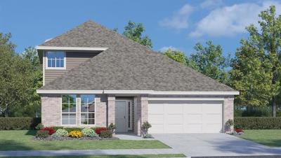 Pflugerville Single Family Home For Sale: 18304 Cercina Trl