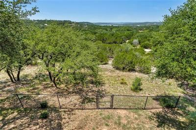 Lago Vista TX Residential Lots & Land For Sale: $12,000