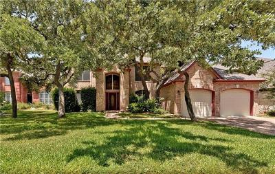 Travis County Single Family Home For Sale: 10018 Estancia Ln