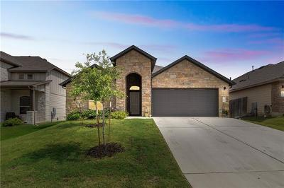 Buda Single Family Home For Sale: 288 Noddy Rd