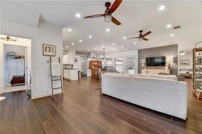 Single Family Home For Sale: 13500 Carpenter Ln