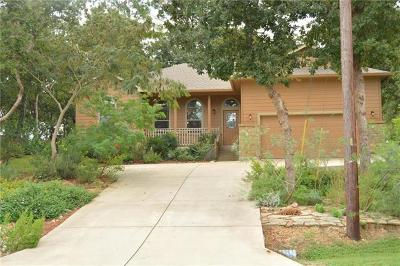 Bastrop County Single Family Home For Sale: 291 Kaanapali Ln