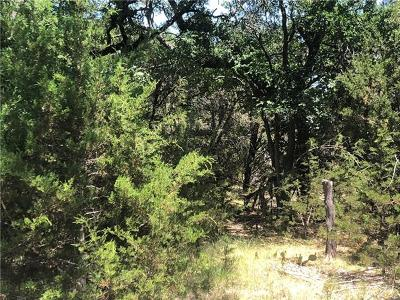 Wimberley Residential Lots & Land For Sale: 4 Pecos Path