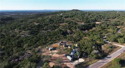 Dripping Springs Residential Lots & Land For Sale: 802 Bell Springs Rd