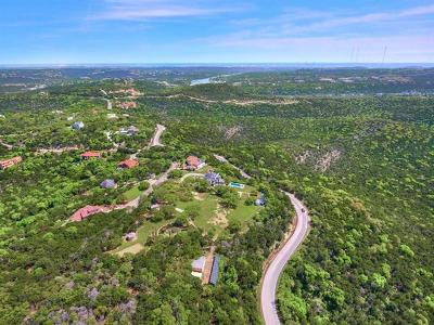 Austin Residential Lots & Land For Sale: 8207 Two Coves Dr