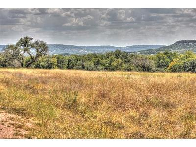 Burnet Farm For Sale: 2885 County Road 330