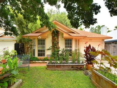 Austin Single Family Home For Sale: 16706 Pocono Dr