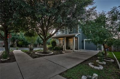 Austin Single Family Home For Sale: 8301 Dulcet Dr