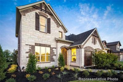 Single Family Home For Sale: 8517 Moccasin Path